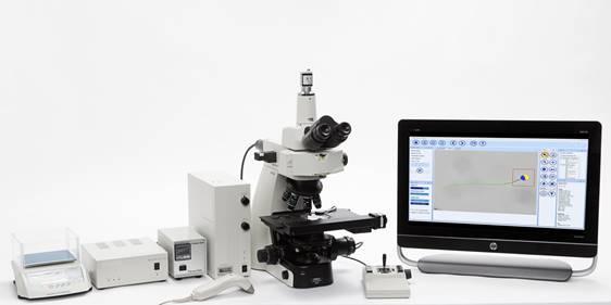 E-bioanalysis Σπερμοδιάγραμμα CASA
